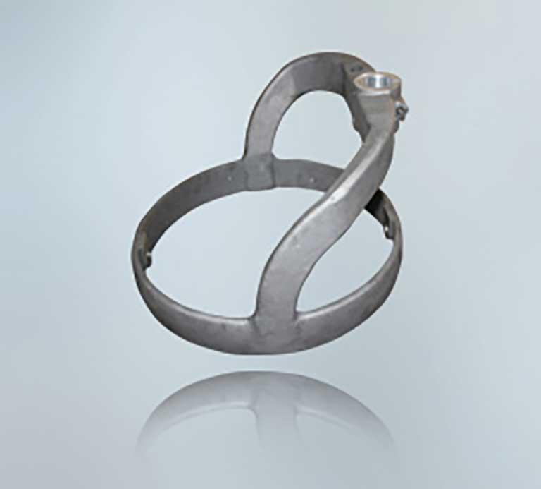 ダクタイル鋳鉄